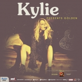 Kylie Minogue - Golden Tour