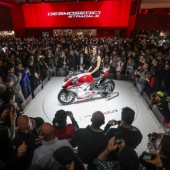 EICMA Motoristični salon