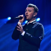 Sam Smith - The Thrill of It All Tour 2018