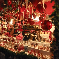 Christmas Markets Innsbruck
