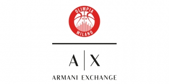 AX Armani Exchange Milano - Season 2018/19