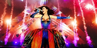 Katy Perry - Witness The Tour 2018