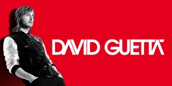 David Guetta - 7 World Tour 2019