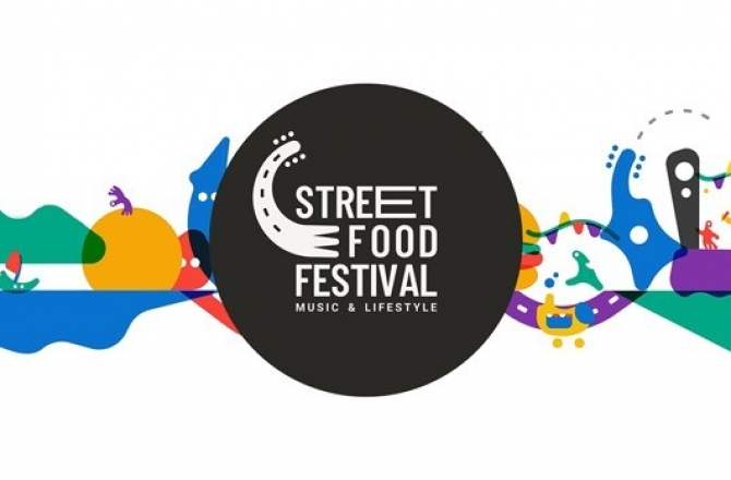 Street Food and Sound Festival