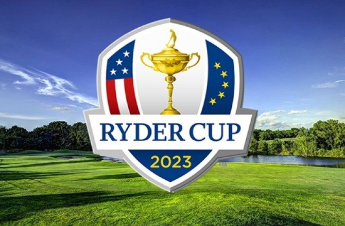 Ryder Cup - Rome 2023