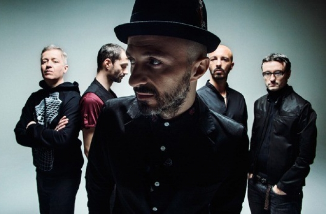 Subsonica - 8 Tour 2019
