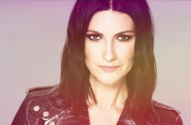 Laura Pausini - World Wide Tour 2018